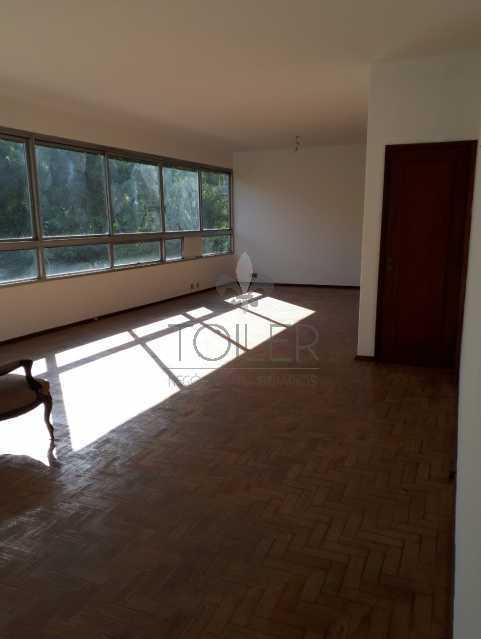 01 - Apartamento Praça Cardeal Arcoverde,Copacabana,Rio de Janeiro,RJ À Venda,3 Quartos,190m² - CO-PA3001 - 1