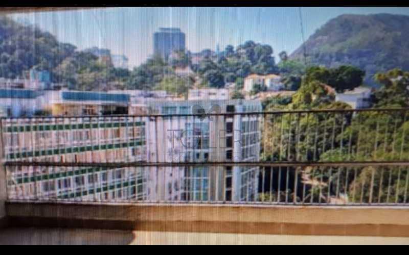 02 - Apartamento Praça Cardeal Arcoverde,Copacabana,Rio de Janeiro,RJ À Venda,3 Quartos,190m² - CO-PA3001 - 3