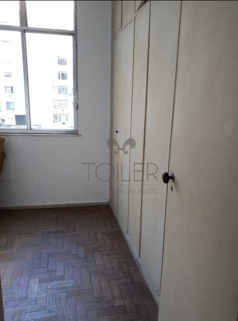 03 - Apartamento Praça Cardeal Arcoverde,Copacabana,Rio de Janeiro,RJ À Venda,3 Quartos,190m² - CO-PA3001 - 4