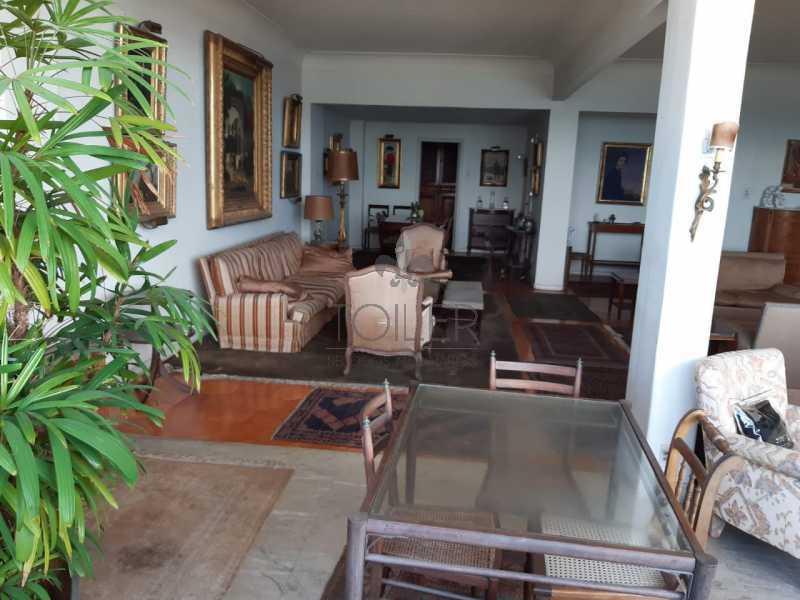 03 - Apartamento à venda Avenida Atlântica,Copacabana, Rio de Janeiro - R$ 3.200.000 - CO-AA3046 - 4