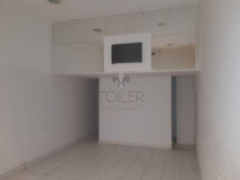 01 - Loja 30m² à venda Rua Visconde de Pirajá,Ipanema, Rio de Janeiro - R$ 390.000 - IP-VPC002 - 1