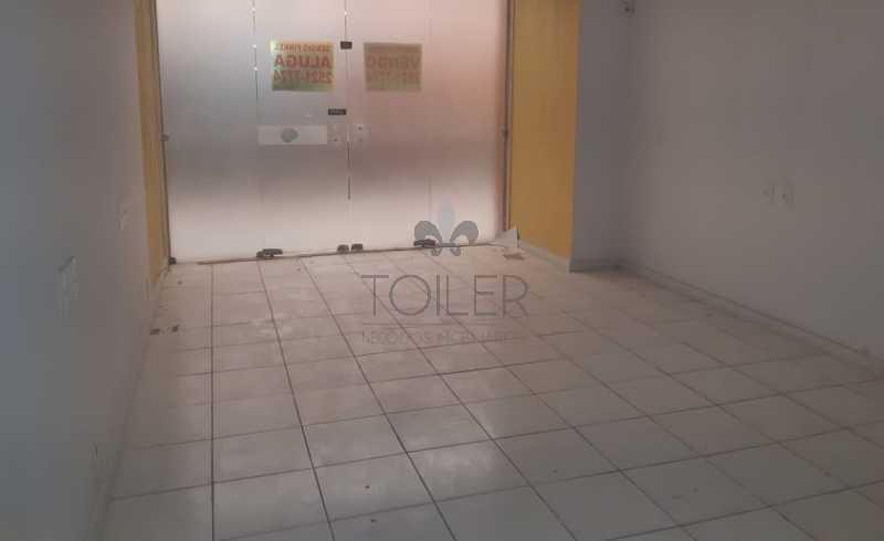 02 - Loja 30m² à venda Rua Visconde de Pirajá,Ipanema, Rio de Janeiro - R$ 390.000 - IP-VPC002 - 3