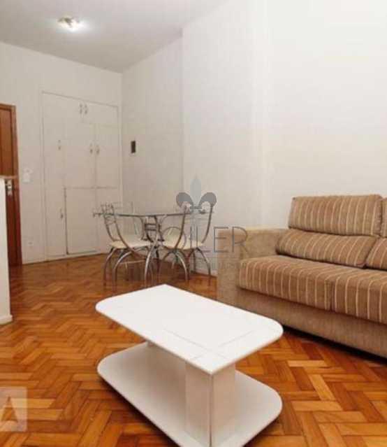 01 - Apartamento Avenida Prado Júnior,Copacabana,Rio de Janeiro,RJ À Venda,1 Quarto,50m² - CO-PJ1006 - 1