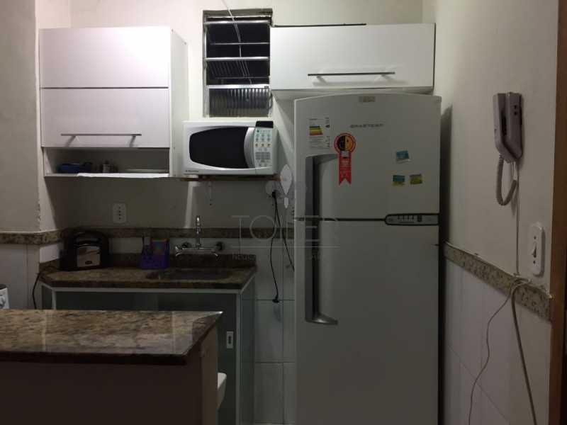 08 - Apartamento Avenida Prado Júnior,Copacabana,Rio de Janeiro,RJ À Venda,1 Quarto,50m² - CO-PJ1006 - 9