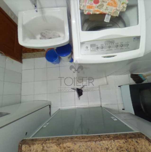 18 - Apartamento Avenida Prado Júnior,Copacabana,Rio de Janeiro,RJ À Venda,1 Quarto,50m² - CO-PJ1006 - 19