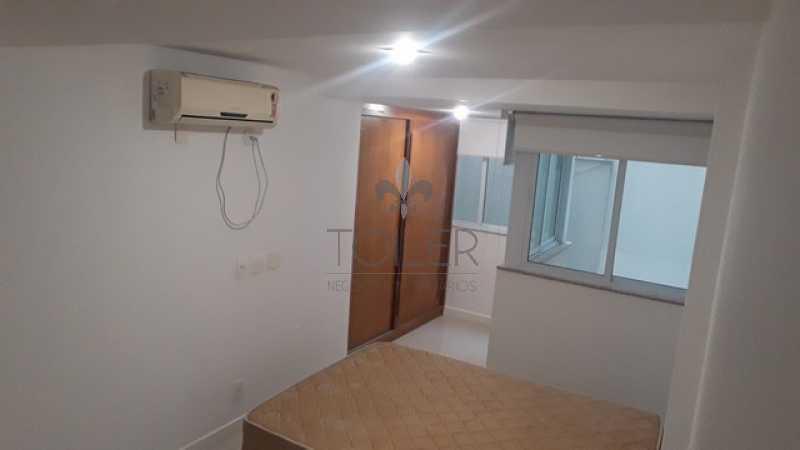03 - Apartamento Para Alugar - Leblon - Rio de Janeiro - RJ - LLB-SM2002 - 4