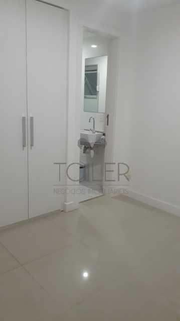 07 - Apartamento Para Alugar - Leblon - Rio de Janeiro - RJ - LLB-SM2002 - 8