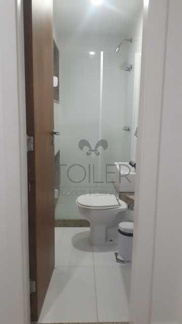 08 - Apartamento Para Alugar - Leblon - Rio de Janeiro - RJ - LLB-SM2002 - 9