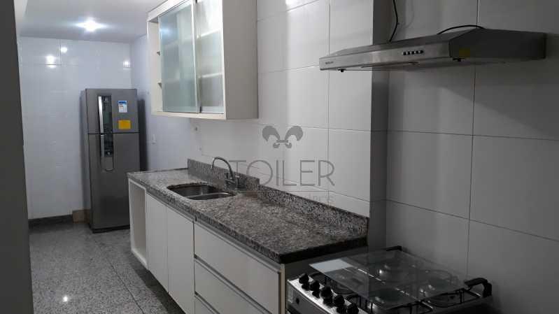 09 - Apartamento Para Alugar - Leblon - Rio de Janeiro - RJ - LLB-SM2002 - 10