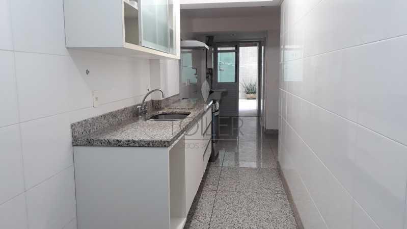 10 - Apartamento Para Alugar - Leblon - Rio de Janeiro - RJ - LLB-SM2002 - 11