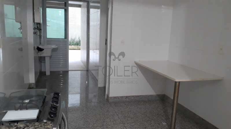 11 - Apartamento Para Alugar - Leblon - Rio de Janeiro - RJ - LLB-SM2002 - 12