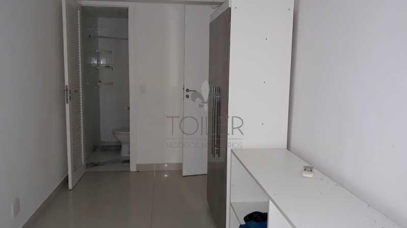 12 - Apartamento Para Alugar - Leblon - Rio de Janeiro - RJ - LLB-SM2002 - 13