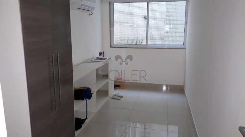 13 - Apartamento Para Alugar - Leblon - Rio de Janeiro - RJ - LLB-SM2002 - 14