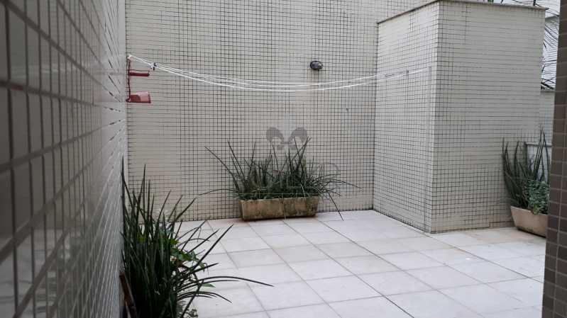 14 - Apartamento Para Alugar - Leblon - Rio de Janeiro - RJ - LLB-SM2002 - 15