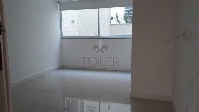 16 - Apartamento Para Alugar - Leblon - Rio de Janeiro - RJ - LLB-SM2002 - 17