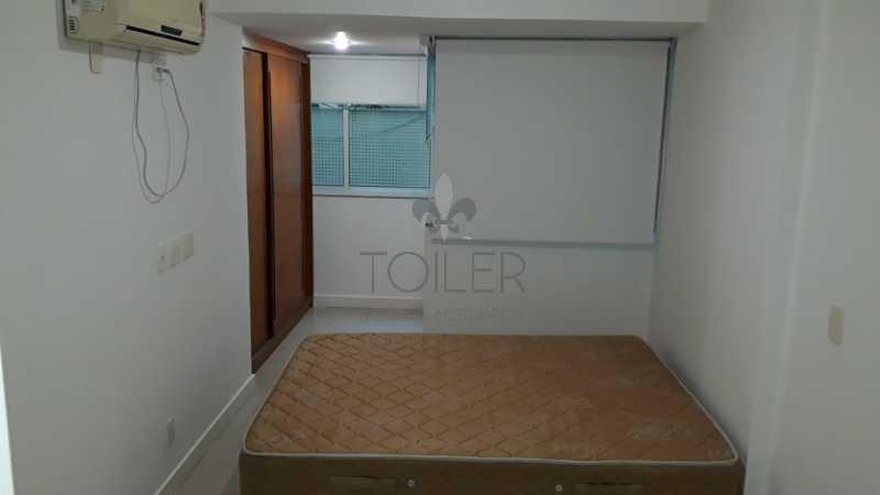 19 - Apartamento Para Alugar - Leblon - Rio de Janeiro - RJ - LLB-SM2002 - 20