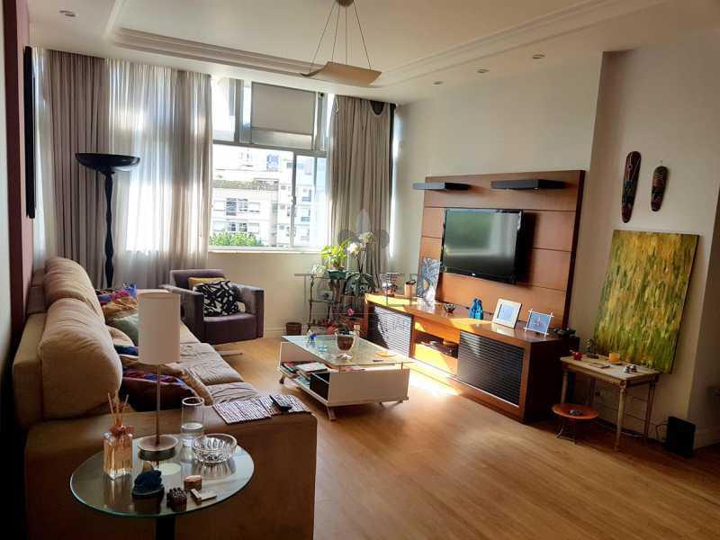 01 Copy - Apartamento para venda e aluguel Avenida Visconde de Albuquerque,Leblon, Rio de Janeiro - R$ 2.600.000 - LLB-VA3001 - 1