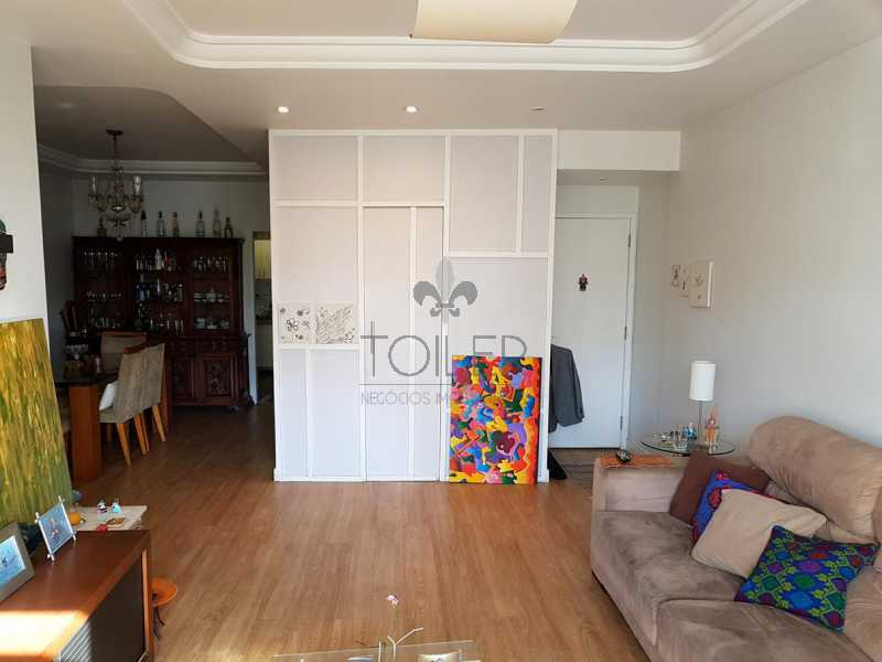 03 Copy - Apartamento para alugar Avenida Visconde de Albuquerque,Leblon, Rio de Janeiro - R$ 6.000 - LLB-VA3001 - 4