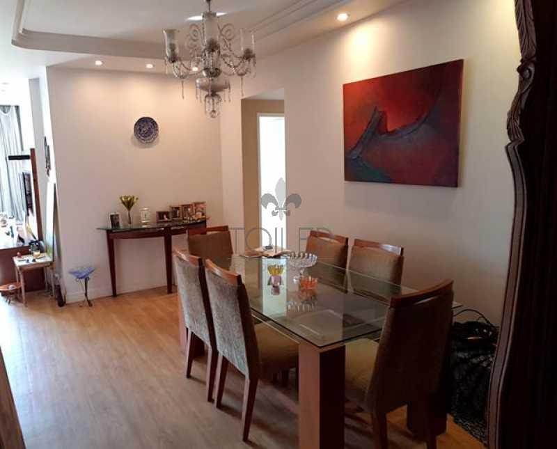04 Copy - Apartamento para alugar Avenida Visconde de Albuquerque,Leblon, Rio de Janeiro - R$ 6.000 - LLB-VA3001 - 5