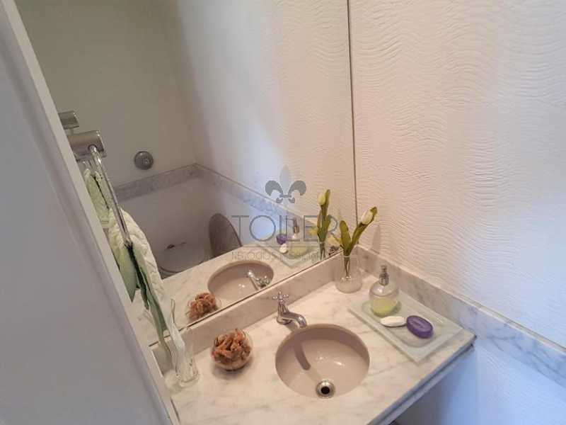 06 Copy - Apartamento para alugar Avenida Visconde de Albuquerque,Leblon, Rio de Janeiro - R$ 6.000 - LLB-VA3001 - 7
