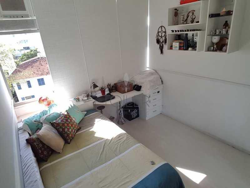 11 Copy - Apartamento para alugar Avenida Visconde de Albuquerque,Leblon, Rio de Janeiro - R$ 6.000 - LLB-VA3001 - 12