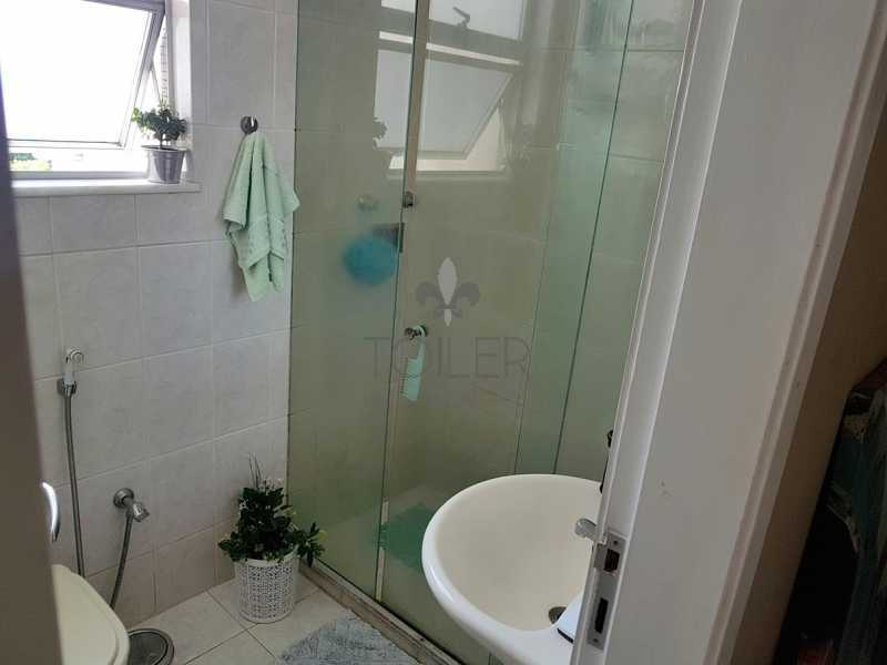 13 Copy - Apartamento para alugar Avenida Visconde de Albuquerque,Leblon, Rio de Janeiro - R$ 6.000 - LLB-VA3001 - 14