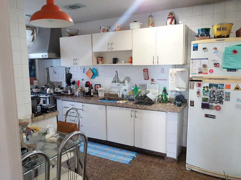 14 Copy - Apartamento para venda e aluguel Avenida Visconde de Albuquerque,Leblon, Rio de Janeiro - R$ 2.600.000 - LLB-VA3001 - 15