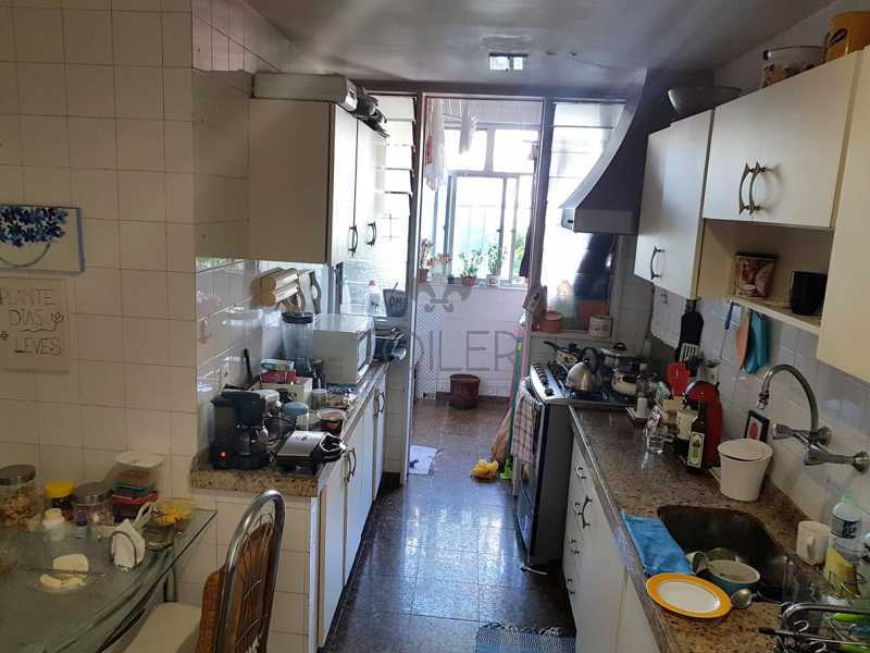 15 Copy - Apartamento para alugar Avenida Visconde de Albuquerque,Leblon, Rio de Janeiro - R$ 6.000 - LLB-VA3001 - 16