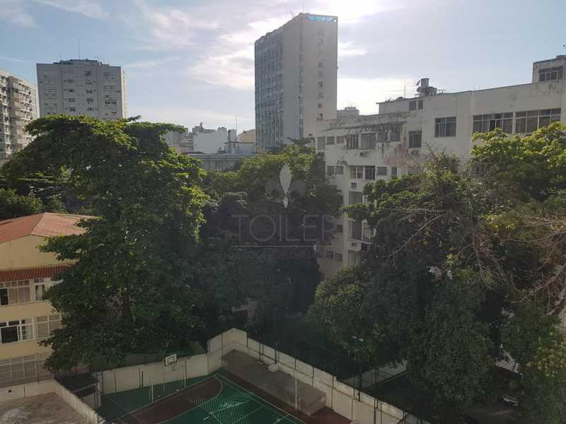 17 Copy - Apartamento para venda e aluguel Avenida Visconde de Albuquerque,Leblon, Rio de Janeiro - R$ 2.600.000 - LLB-VA3001 - 18