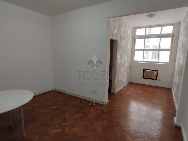 1 - Apartamento para venda e aluguel Rua Piragibe Frota Aguiar,Copacabana, Rio de Janeiro - R$ 500.000 - LCO-PA1001 - 1