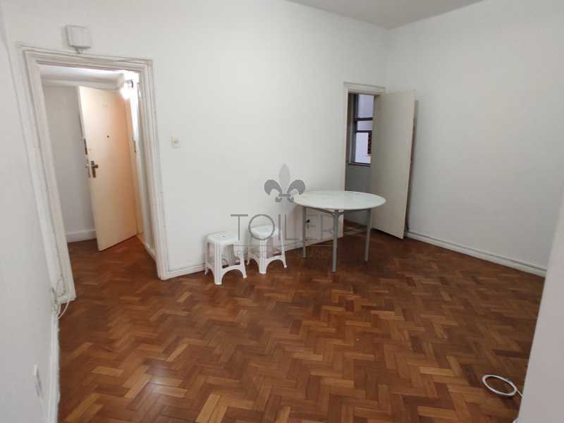 3 - Apartamento para venda e aluguel Rua Piragibe Frota Aguiar,Copacabana, Rio de Janeiro - R$ 500.000 - LCO-PA1001 - 4