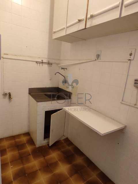 7 - Apartamento para venda e aluguel Rua Piragibe Frota Aguiar,Copacabana, Rio de Janeiro - R$ 500.000 - LCO-PA1001 - 8