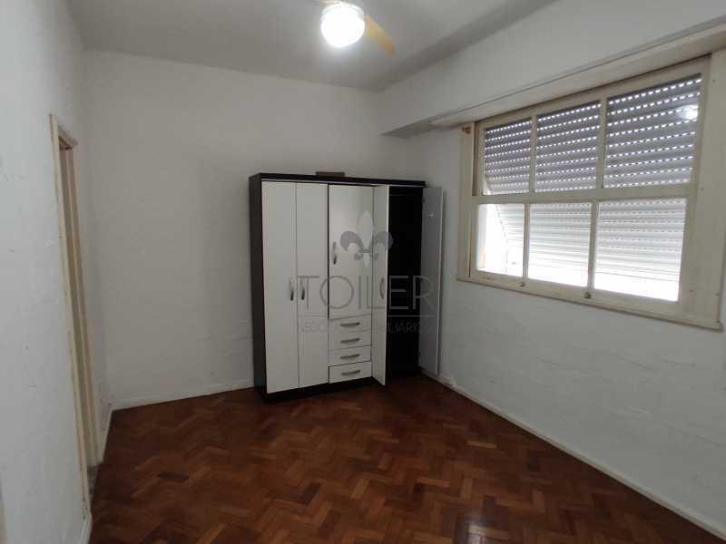18 - Apartamento para venda e aluguel Rua Piragibe Frota Aguiar,Copacabana, Rio de Janeiro - R$ 500.000 - LCO-PA1001 - 19