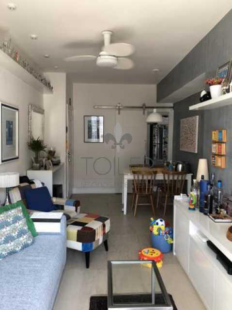 03 - Apartamento à venda Rua Capitão Salomão,Humaitá, Rio de Janeiro - R$ 830.000 - HU-CS2001 - 4