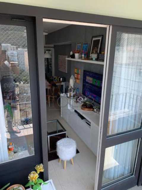 04 - Apartamento à venda Rua Capitão Salomão,Humaitá, Rio de Janeiro - R$ 830.000 - HU-CS2001 - 5