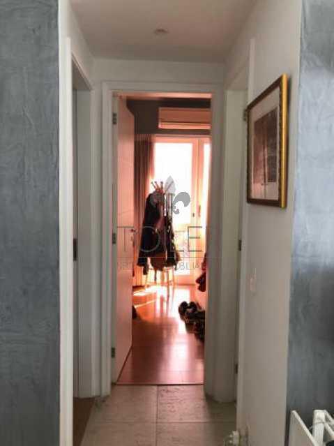 07 - Apartamento à venda Rua Capitão Salomão,Humaitá, Rio de Janeiro - R$ 830.000 - HU-CS2001 - 8