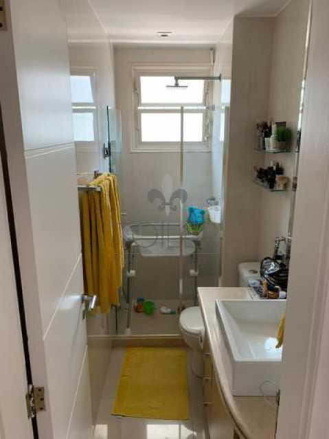 11 - Apartamento à venda Rua Capitão Salomão,Humaitá, Rio de Janeiro - R$ 830.000 - HU-CS2001 - 12