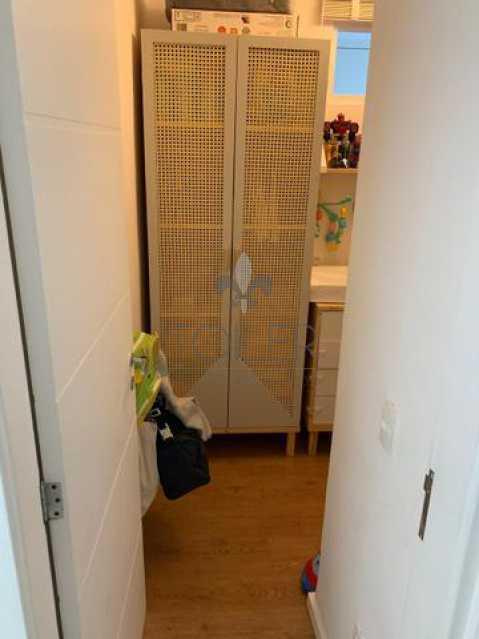14 - Apartamento à venda Rua Capitão Salomão,Humaitá, Rio de Janeiro - R$ 830.000 - HU-CS2001 - 15
