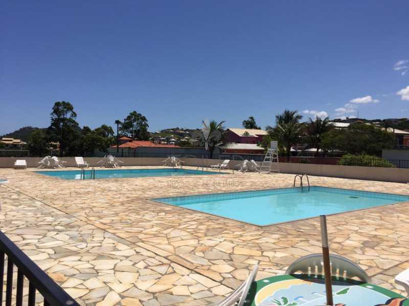 01 - Terreno 300m² à venda Peró, Cabo Frio - R$ 115.000 - CF-CP002 - 1