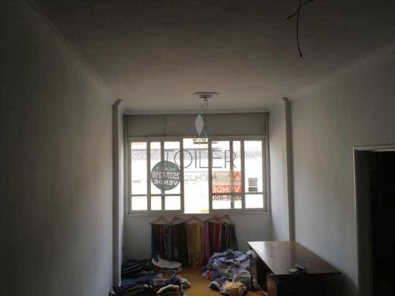 01 - Apartamento à venda Rua das Laranjeiras,Laranjeiras, Rio de Janeiro - R$ 900.000 - LA-RL3003 - 1