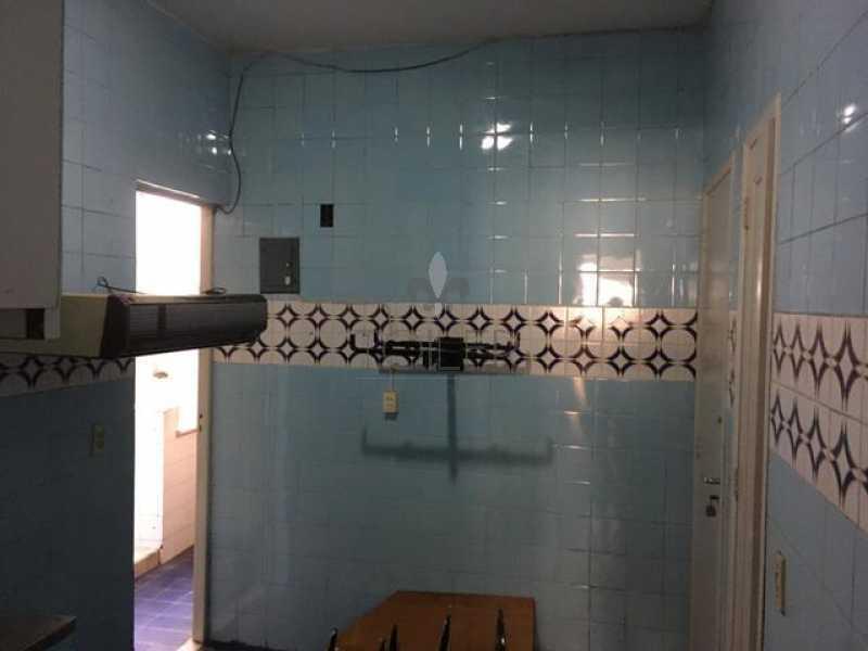 10 - Apartamento à venda Rua das Laranjeiras,Laranjeiras, Rio de Janeiro - R$ 900.000 - LA-RL3003 - 11