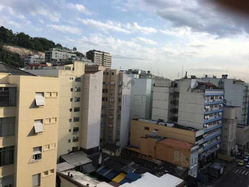 12 - Apartamento à venda Rua das Laranjeiras,Laranjeiras, Rio de Janeiro - R$ 900.000 - LA-RL3003 - 13