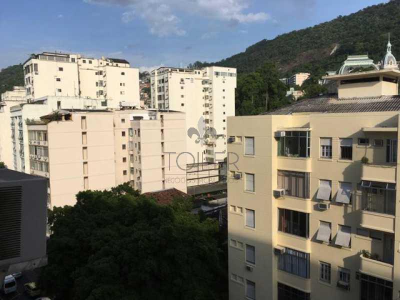 13 - Apartamento à venda Rua das Laranjeiras,Laranjeiras, Rio de Janeiro - R$ 900.000 - LA-RL3003 - 14