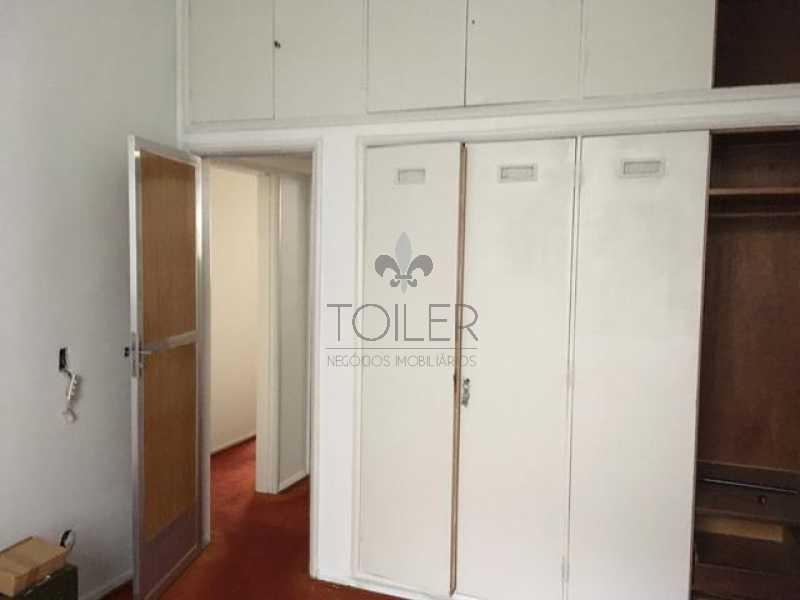 15 - Apartamento à venda Rua das Laranjeiras,Laranjeiras, Rio de Janeiro - R$ 900.000 - LA-RL3003 - 16