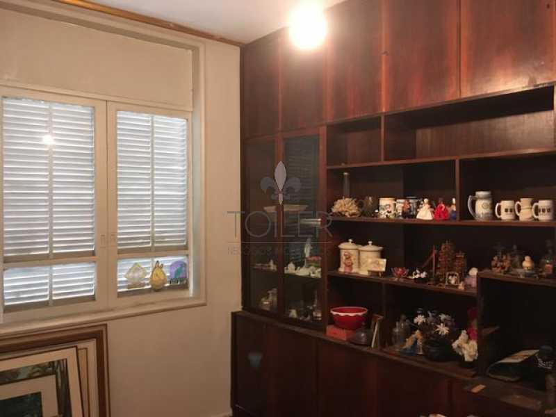 16 - Apartamento à venda Rua das Laranjeiras,Laranjeiras, Rio de Janeiro - R$ 900.000 - LA-RL3003 - 17