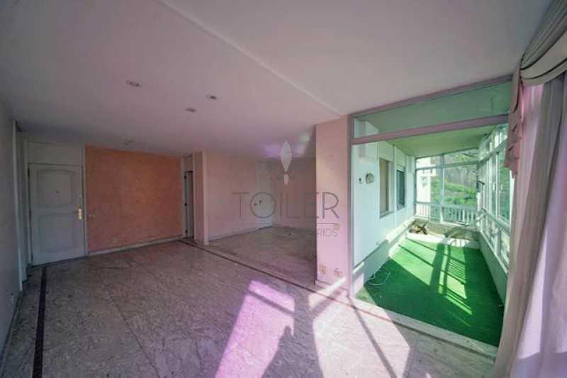 02 - Apartamento Rua General Olímpio Mourão Filho,São Conrado,Rio de Janeiro,RJ À Venda,3 Quartos,101m² - SC-GO3001 - 3