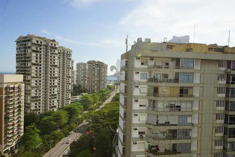 03 - Apartamento Rua General Olímpio Mourão Filho,São Conrado,Rio de Janeiro,RJ À Venda,3 Quartos,101m² - SC-GO3001 - 4