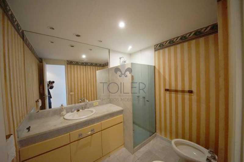 07 - Apartamento Rua General Olímpio Mourão Filho,São Conrado,Rio de Janeiro,RJ À Venda,3 Quartos,101m² - SC-GO3001 - 8