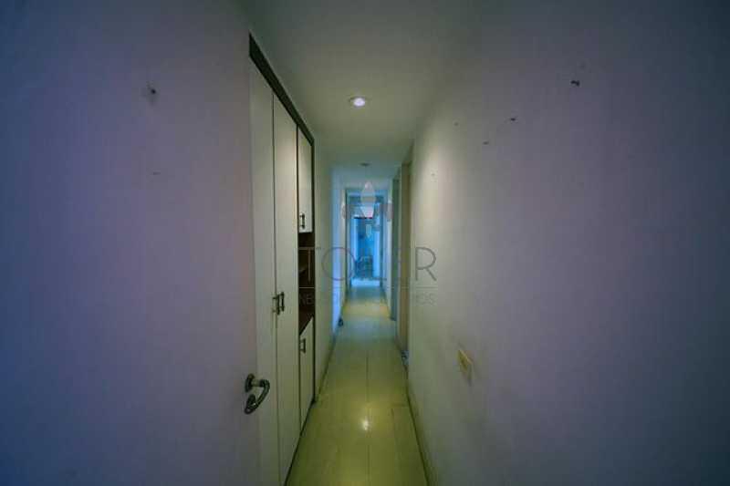 08 - Apartamento Rua General Olímpio Mourão Filho,São Conrado,Rio de Janeiro,RJ À Venda,3 Quartos,101m² - SC-GO3001 - 9