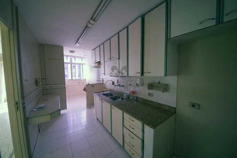 09 - Apartamento Rua General Olímpio Mourão Filho,São Conrado,Rio de Janeiro,RJ À Venda,3 Quartos,101m² - SC-GO3001 - 10
